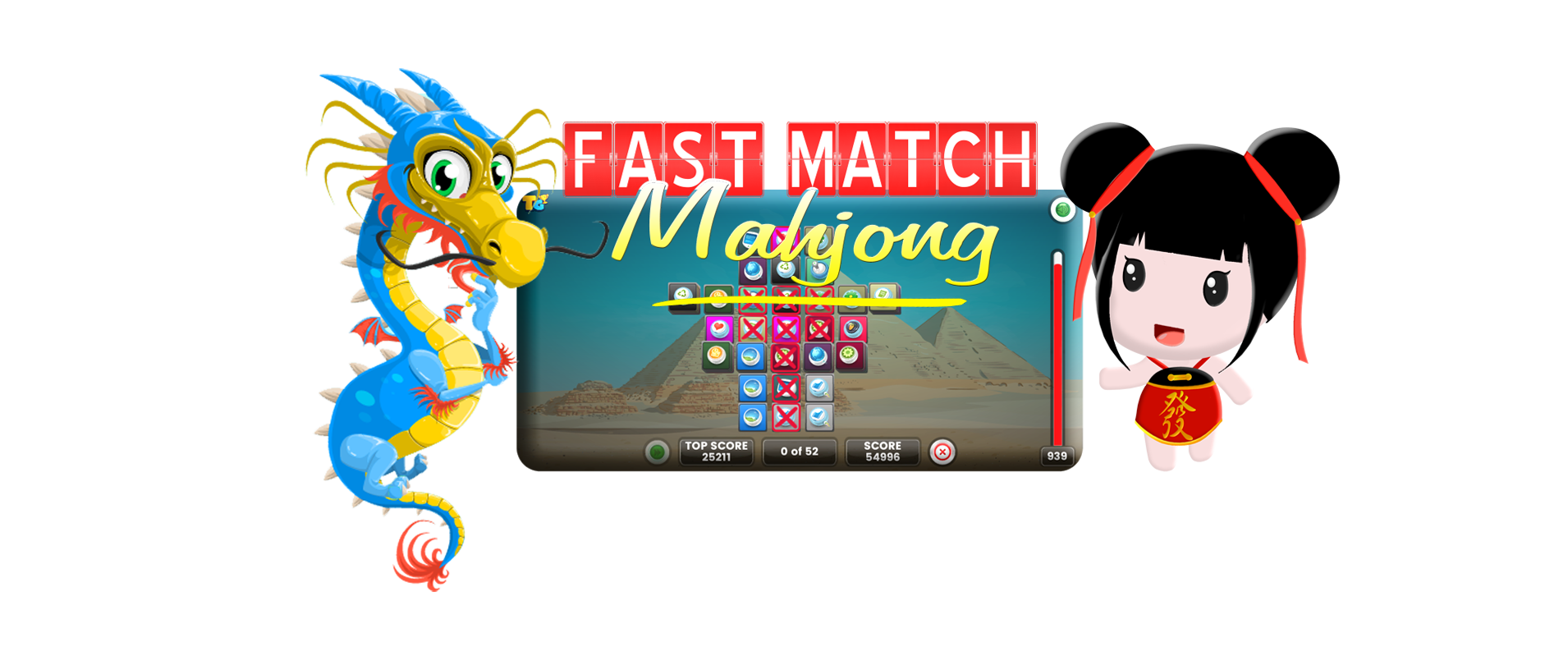 Mahjong Online Game Tournaments