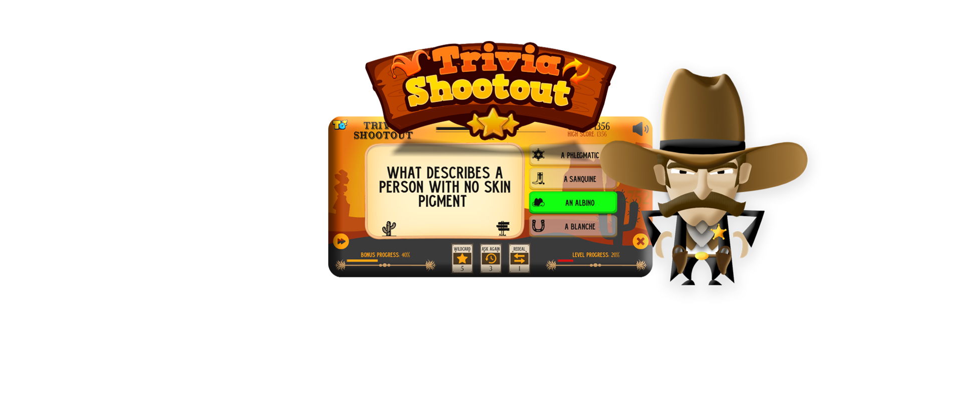 Trivia Shootout Online Trivia Game Tournaments