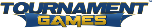 Tournament Games Logo