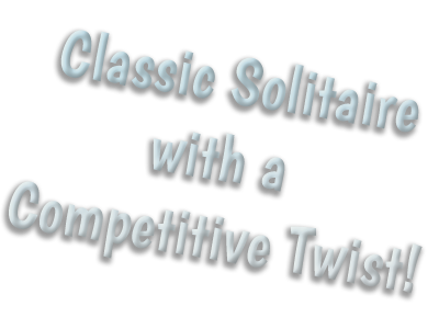 Classic Solitaire with a Twist